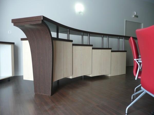 meuble bar sur mesure